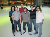 skaters and non skaters